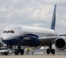 Fumes from Boeing's earnings are lifting the Dow: NYSE trader