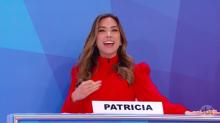 Patrícia Abravanel se explica após declaração polêmica: 'Grande brincadeira'