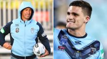 Andrew Johns eats his words after State of Origin call backfires