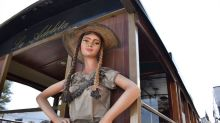Descubre los encantos de Aculco a bordo del tren La Adelita