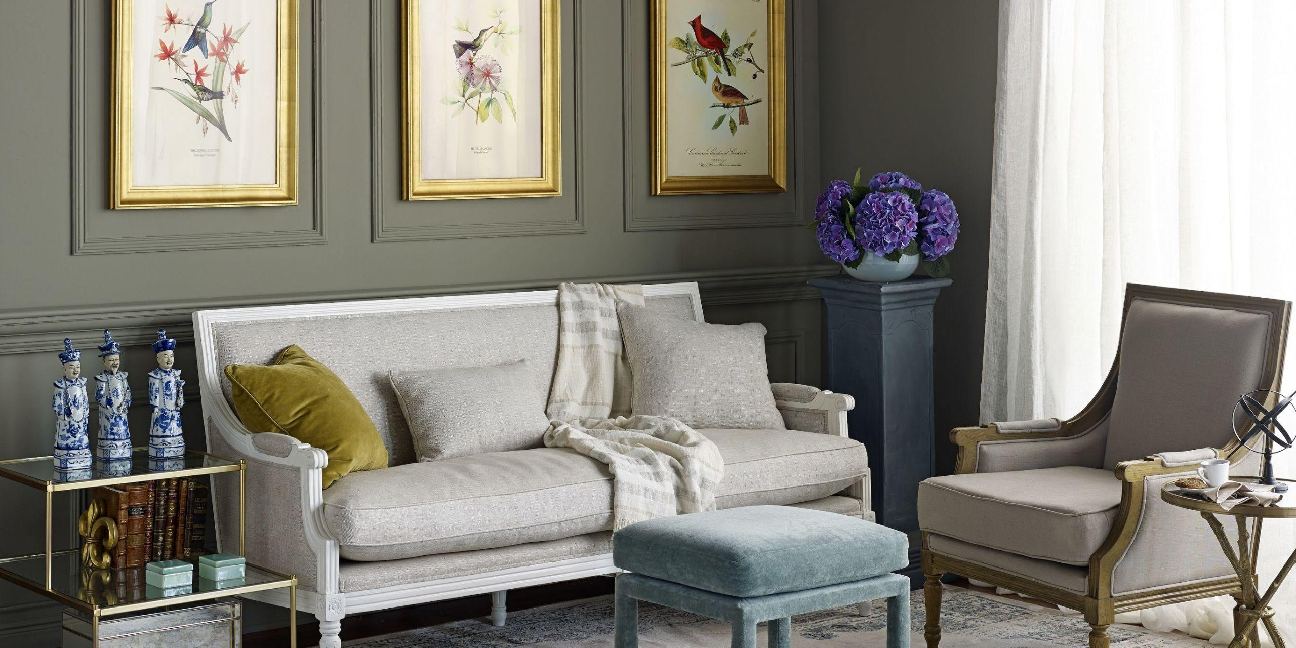 5 ways to pull off the matte paint trend for Room decorating ideas yahoo answers