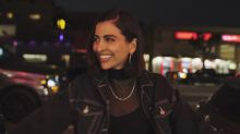 DJ Anna Lunoe makes touring and releasing music while she's pregnant look easy