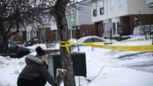Father charged with first-degree murder in daughter's death