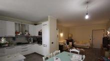 O maravilhoso antes e depois de um apartamento integrado