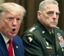 George Floyd: Can President Trump deploy the military?