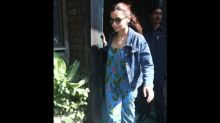 Refreshing and Floral, Alia Bhatt's Outfit Is A Cheerful Number We Need On A Stressful Day
