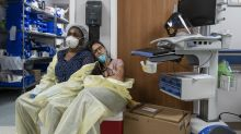 USA verzeichnen neues Rekordhoch bei Coronavirus-Neuinfektionen