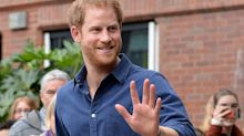 Prince Harry Was Spotted Without His Wedding Ring!