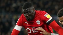 Barnsley defender Bambo Diaby suspended for two years over doping violation