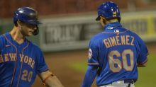 5-4. Giménez conecta sencillo y define la pizarra de los Mets