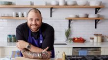 Blue Apron Partners with Chef Christian Petroni to Bring Italian-American Comfort Recipes to Home Cooks Across the Country