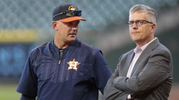Sign-stealing scandal may ruin Astros' reputation