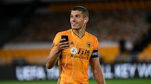 Defending Messi? I'd panic, says Wolves captain Coady