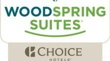 WoodSpring Suites Opens Hotel on Florida Coast
