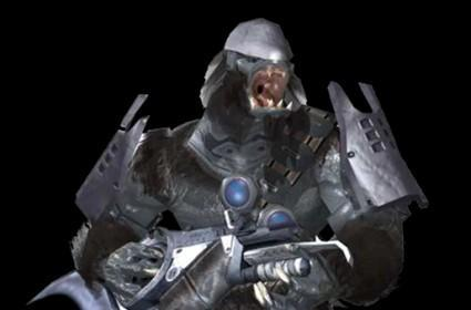 Rumor: Brutes are playable in Halo 3, video on Dec. 20th [update 1]