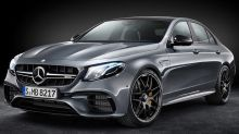 Mercedes-AMG Unveils E63 Ahead Of LA Auto Show and Roush May Have A Monster F-150: The Evening Rush