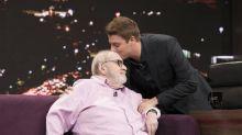 'Não sinto falta de estar na TV', diz Jô Soares