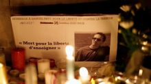 Beheading of teacher exposes secular divide in French classrooms