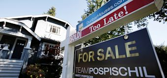 New mortgage rules may reduce home-buying power