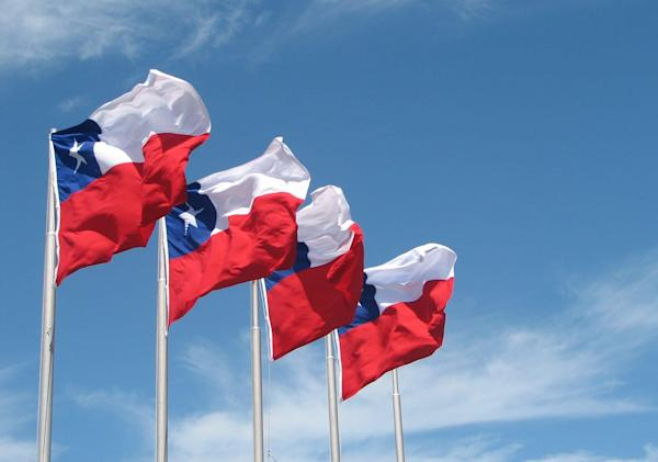 Lawmaker: Chile and Texas don't share a flag, y'all