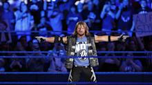 WWE SmackDown results: Biggest winners, losers and what happened at show's kick-off