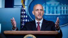 FDA fires brand new spokesperson after Trump exaggerates plasma as coronavirus 'breakthrough' at RNC