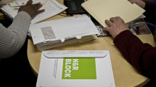 H&R Block Falls Most Ever as Simpler Tax Code Weakens Forecast