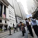 Stock futures struggle for direction, tech rebounds