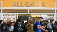 Atlanta airport passengers face three-hour delays at immigration due to government shutdown