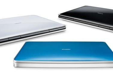 Nokia puts Booklet 3G netbook up for pre-order... in Italy