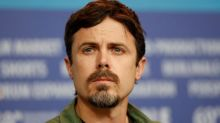 Casey Affleck: It was best to 'just stay quiet' amid sexual harassment allegations