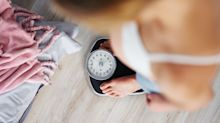 Step on the scales daily on holiday to avoid gaining weight