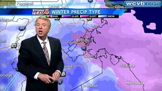Mike's Saturday night storm forecast