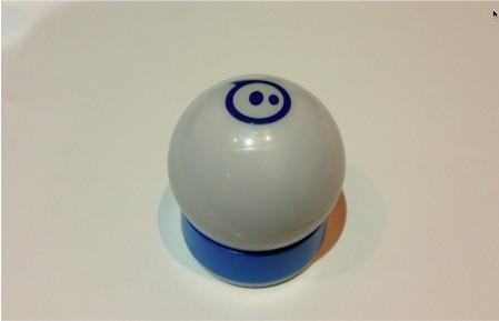 CES Unveiled: Sphero reveals new apps to roll around in