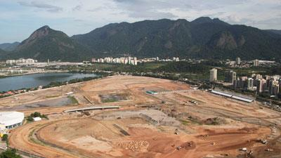 Rio Olympic Readiness Called 'Worst Ever'