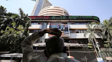 Sensex Ends 86.88 Points Lower at 38,736.23; Nifty Slips to 11,553