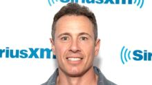Chris Cuomo Says His COVID-19 After Effects Are Freaking Him Out