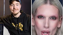 Companies owned by YouTubers MrBeast and Jeffree Star got hundreds of thousands of dollars in coronavirus relief loans