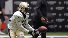 Roster locks, long shots, and wide receivers on the bubble at Saints training camp