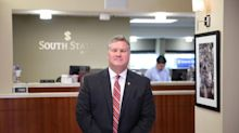 South State president on what's next for the bank in Charlotte
