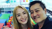 Actress Jacelyn Tay announces divorce on Instagram, deletes post, then reinstates post