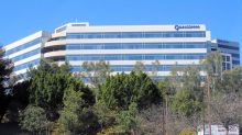 Chipmaker Qualcomm's Shares Slump as Supply Constraint Hurts Sales Growth