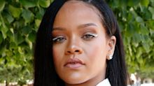 Rihanna Reveals First Look At Historic, Unapologetically Black Fenty Fashion Line