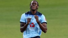 Jofra Archer fires back at Holding and insists England cricket supports BLM