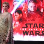 North American Box office: 'The Last Jedi' scores huge $45 million in debut