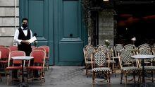 Covid-19 : Paris passe en zone d'alerte maximale, les restaurants autorisés à ouvrir sous conditions