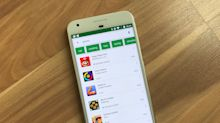 A look at the Android Market (aka Google Play) on its 10th Anniversary