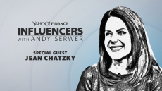 Jean Chatzky joins Influencers with Andy Serwer