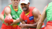 New Roo eyes AFL finals after Suns exit