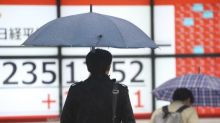 Global markets steady at start of busy economic data week